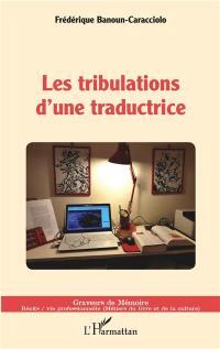 Les tribulations d'une traductrice
