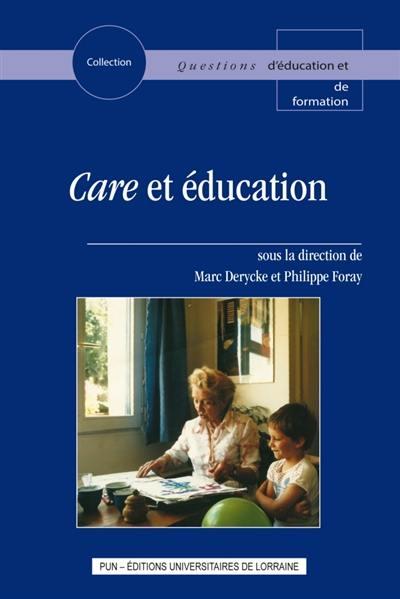 Care et éducation