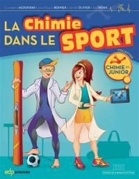 La chimie dans le sport