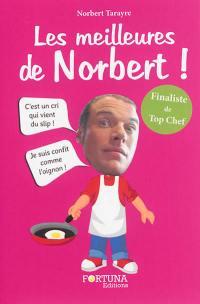 Livre norbert commis d 39 office crit par norbert tarayre for Livre cuisine norbert