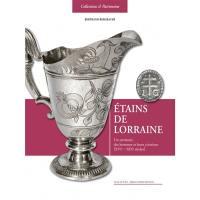 Etains de Lorraine