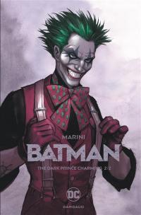 Batman. Volume 2, Batman