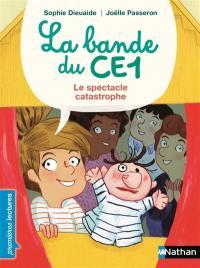 La bande du CE1, Le spectacle de marionnettes