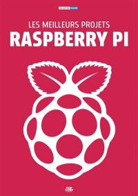 Raspberry Pi, les meilleurs projets