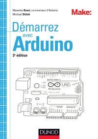 Démarrez avec Arduino