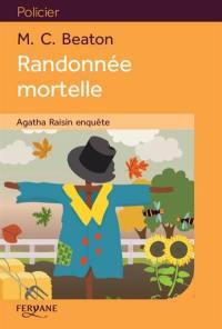 Agatha Raisin enquête. Volume 4, Randonnée mortelle