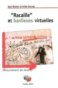L'institution recomposée. Volume 3, Racaille et banlieues virtuelles