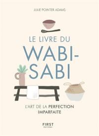 Le livre du wabi-sabi