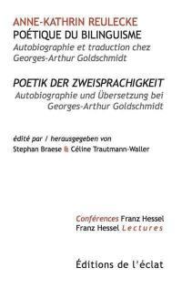 Poétique du bilinguisme