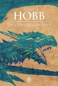 Les cités des Anciens. Volume 2, Les cités des Anciens