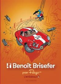 Benoît Brisefer. Volume 4, 1993-1999