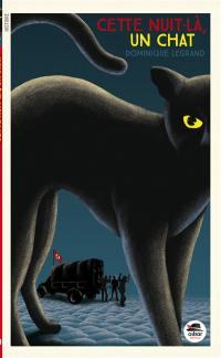 Cette nuit-là, un chat