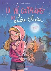 La vie compliquée de Léa Olivier. Volume 5, Ecureuil rôti