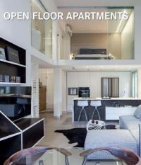 Open space en appartements = Apartamentos diafanos