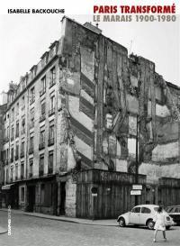 Paris transformé