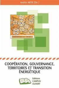 Coopération, gouvernance, territoires et transition énergétique