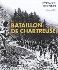 Le bataillon de Chartreuse