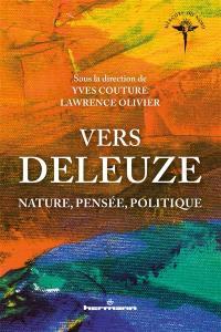 Vers Deleuze
