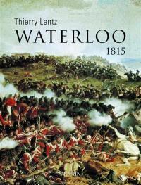 Waterloo, 1815