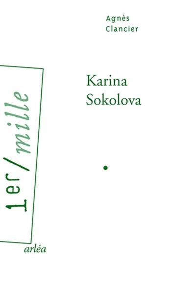Karina Sokolova