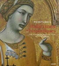 Peintures italiennes et hispaniques