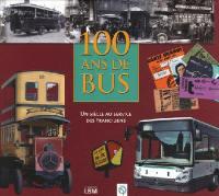 100 ans de bus