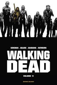 Walking dead. Volume 11,