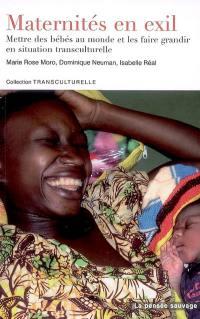 Maternités en exil