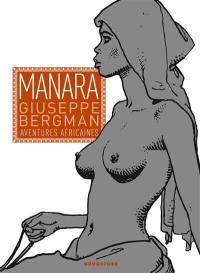 Giuseppe Bergman. Volume 2, Aventures africaines
