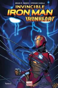 Invincible Iron Man. Volume 2,