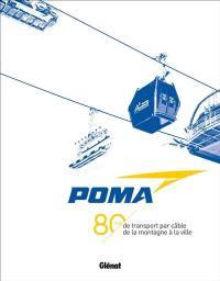 Poma : 80 ans de transport par câble de la montagne à la ville