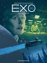 Exo. Volume 3, Contact