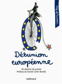 Désunion européenne : 60 dessins de presse