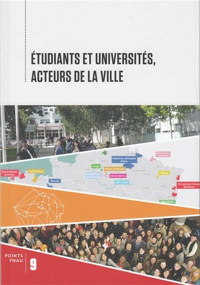 Etudiants et universités