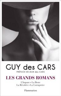 Les grands romans. Volume 1