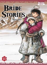 Bride stories. Volume 10, Bride stories