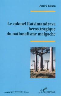 Le colonel Ratsimandrava