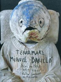 Terra Mare Miquel Barcelo