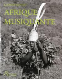 Afrique musiquante