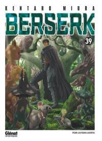 Berserk. Volume 39