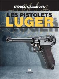 Les pistolets Luger