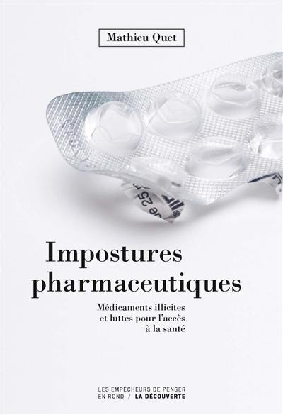 Impostures pharmaceutiques
