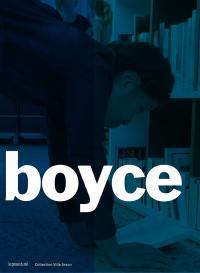 Thoughtful disobedience, Sonia Boyce