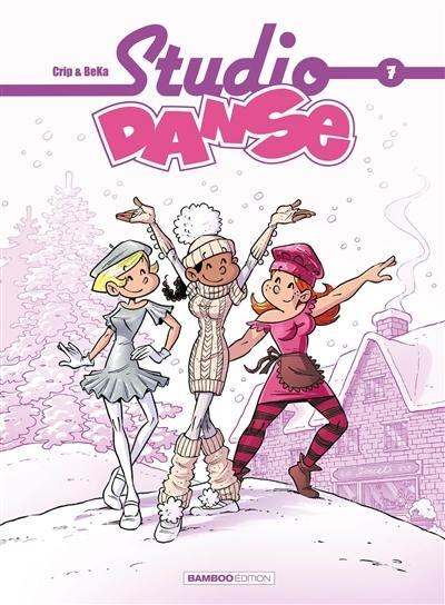 Studio danse. Volume 7,