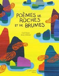 Poèmes de roches et de brumes