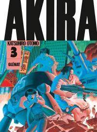 Akira. Volume 3