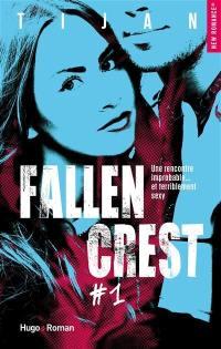 Fallen Crest. Volume 1