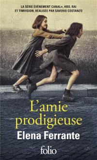 L'amie prodigieuse. Volume 1, Enfance, adolescence