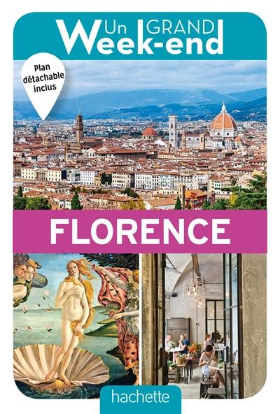 Un grand week-end : Florence