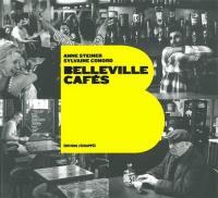 Belleville cafés